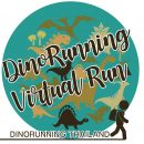 DINO-Virtual Run Thailand