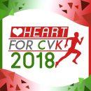 """Heart for CVK 2018 โครงการวิ่งเพื่อสุขภาพ นำเงินรายได้จากค่าสมัครมอบเข้าสมทบ """"เพื่อสนับสนุนวงโยธวาทิต"""""""