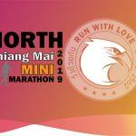 North-Chiang Mai Mini Marathon 2019