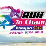 Run To Change Phayao 2019