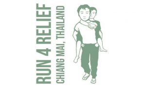 Run For Relief Chiang Mai