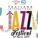 Thailand International Jass Festival