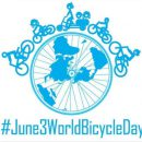 June 3 World bicycle day