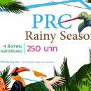 PRC Rainy Season Run