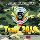 5th Special Forces Regiment Trail 2019 ค่ายขุนเณรเทรล อ.แม่ริม จ.เชียงใหม่ วันอาทิตย์ที่ 10 พฤศจิกายน 2562 ค่ายขุนเณร อำเภอแม่ริม จังหวัดเชียงใหม่