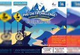 งานปั่น เชียงราย รายการ Phu Chi Fa Challenge 2020 สิงห์พิชิตภูชี้ฟ้า ท้าวัดใจสายปั่น วันเสาร์ที่ 15 กุมภาพันธ์ 2563 ณ เทศบาลตำบลหงาว อำเภอเทิง จังหวัดเชียงราย หมดเขตรับสมัครแบบรับเสื้อถึงวันที่ 24 มกราคม 2563 สมัครแบบไม่รับเสื้อ สมัครได้ถึงหน้างาน
