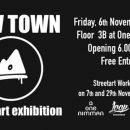 MSV TOWN - STREET ART WORKSHOP 6 -30 พฤศจิกายน 63 เวลา 18:00 น. ที่โครงการ วันนิมมาน ชั้น 3 ตึก B (ขึ้นลิฟท์ที่หอนาฬิกา)