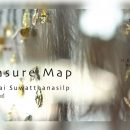 Treasure Map by Imhathai Suwatthanasilp 11 December 2020 - 7 February 2021 Gallery Seescape เชียงใหม่