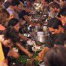 Good seed,Good food Festival#6 Slow meat and plant based for fresh air วันอังคารที่ 30 เมษายน 2564 ตั้งแต่เวลา 4 โมงเย็น ณ ศูนย์วัฒนธรรมเชียงใหม่