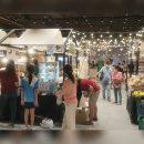 งาน Green market LOCAL & FRESH วันที่ 25 กุมภาพันธ์ 2564 - 8 มีนาคม 2564 เวลา 11.00น.-21.00น. ณ ลานหน้าฟู๊ดฮอลล์ ชั้น G ศูนย์การค้าเซ็นทรัล เฟสติวัล เชียงใหม่