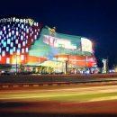 ศูนย์การค้าเซ็นทรัลเฟสติวัล เชียงใหม่ Central Festival Chiangmai