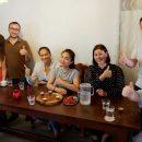 Tea party - 5 types of fermented teas 26 June 2021 1.00PM at Iris café Nimman